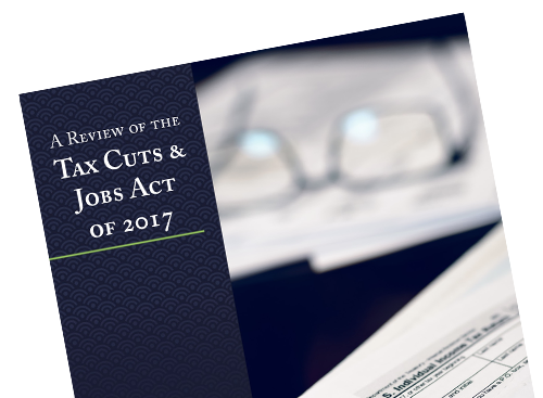 A Review of the Tax Cuts & Jobs Act