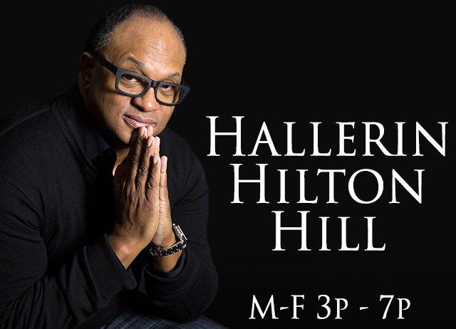 hallerin hill
