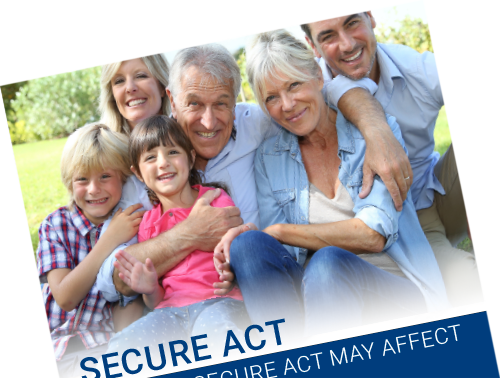 The SECURE Act