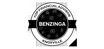 Benzinga - Top Financial Advisor Knoxville