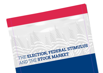 The Election, Federal Stimulus and The Stock Market