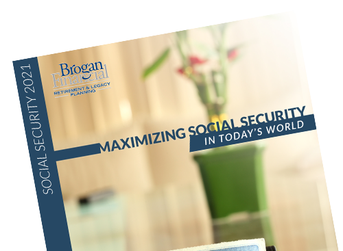 The Social Security 2021 Guide
