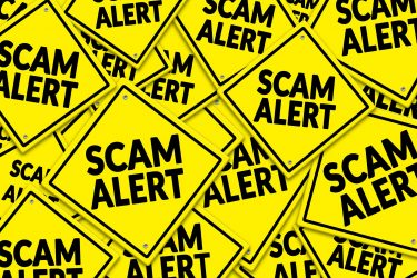 Protecting Your Investments: Scams and Fraud
