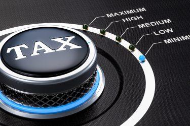 Tax Minimization Strategies When Estate Planning