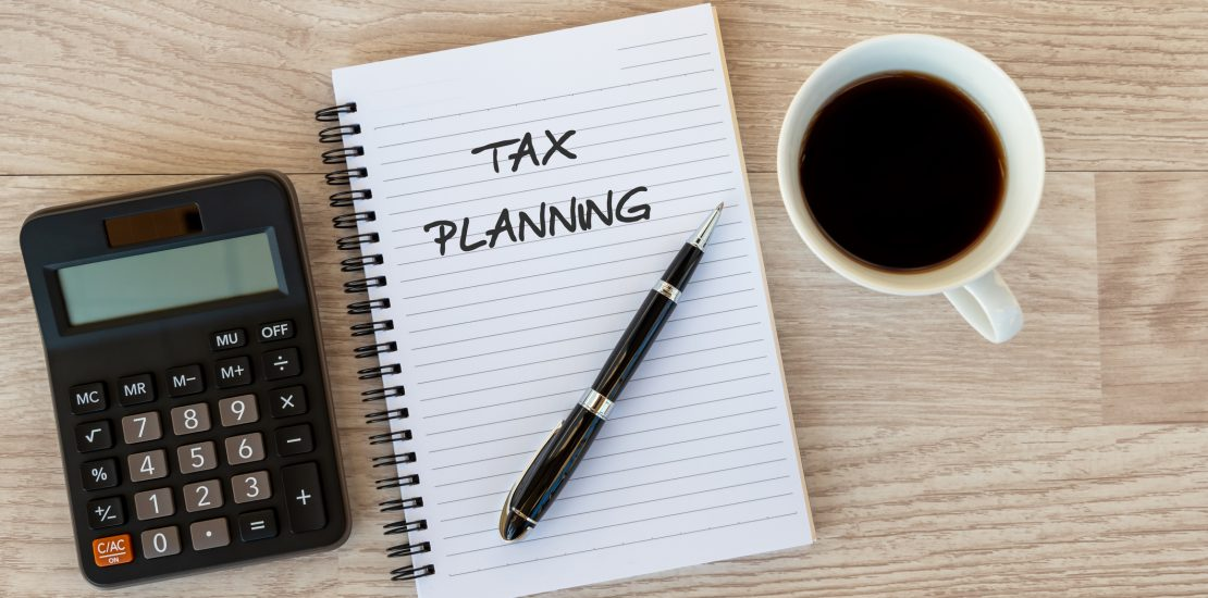 Plan for the Tax Rates of the Future Brogan Financial